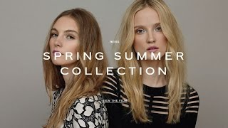 REISS SS15: The Campaign