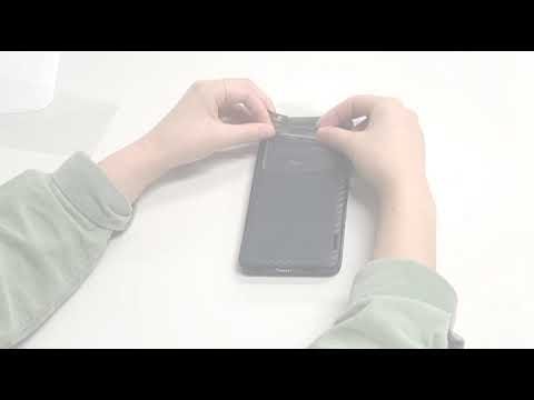 고부기 LG V50S용 듀얼스크린 풀커버 강화유리 액정보호필름  [강화유리 3장 + 필름 2장 / 듀얼스크린 호환]