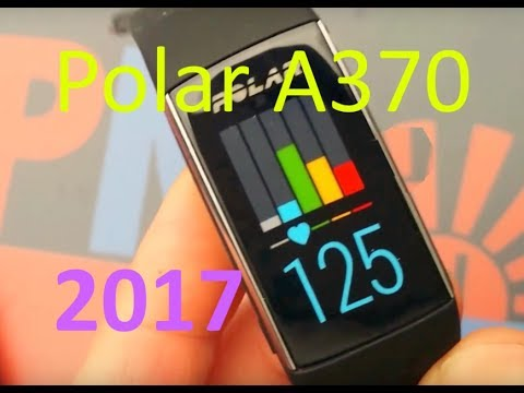 Polar A370 In Depth Review and heart rate accuracy!