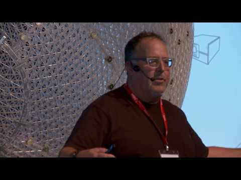 Hollywood and VR, Chuck Peil, Reel FX Animation