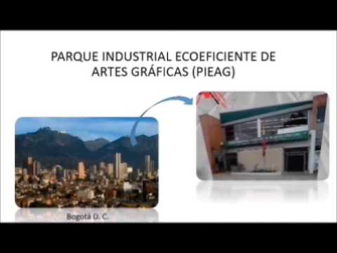 Parques Industriales Ecoeficientes