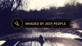 Camp Jeep 2015 - Teaser