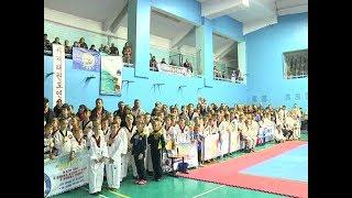Теквондо ВТФ   чемпіонат СК Барс