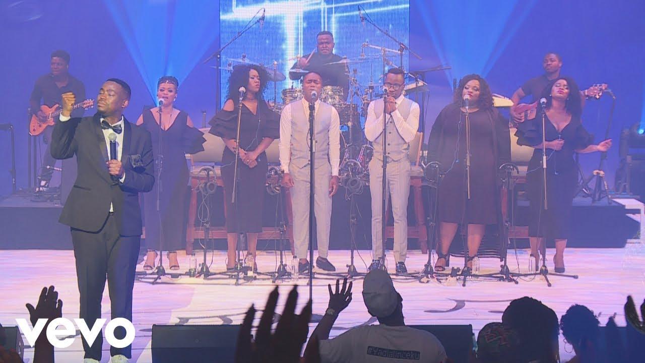 SbuNoah - Zundikhaphe (Reprise) (Recorded Live At The Durban Playhouse, 2019) (Live)