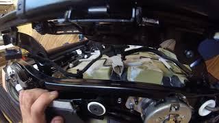 1 Часть  Как поменять подогрев сидений Opel \ 1 Part How to Change Seat Heating Opel