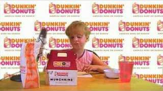 dunkin donuts crazy donut challenge pwns the oreo challenge