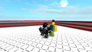 Roblox Cframe motion animation Test