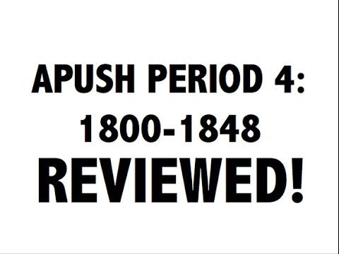APUSH Period 4: Ultimate Guide to Period 4 APUSH