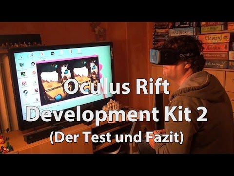 Oculus Rift DK