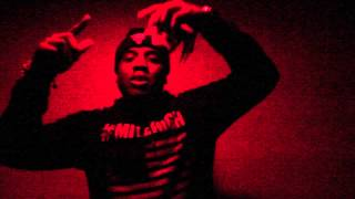 (2012) Dare Dinero - MULA MU$IC (Official Video)