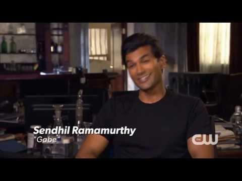 Beauty and the Beast  Sendhil Ramamurthy  subtitulada en español