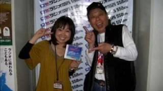 ヒロノツトムさんがラジオ関西の人気番組「谷五郎の心にきくラジオ」に...