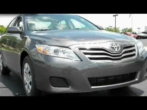 2011 Toyota Camry Frankfort KY Toyota Near Lexington KY