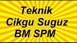 Karangan BM SPM - Aplikasi Prinsip-prinsip Rukun Negara