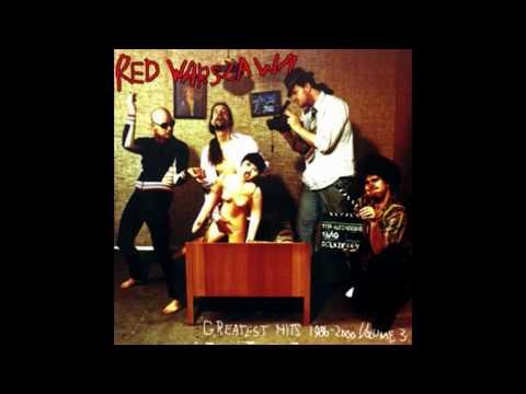 Red Warszawa - Tysk Hudindustri (Fuldt Album)