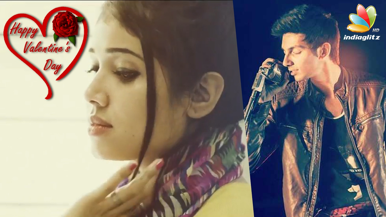 Anirudh's Onnume Aagala Valentine Song Review