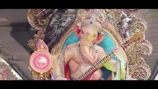 Chinchpoklicha Chintamani Aagman Sohla 2015 (Official Video)