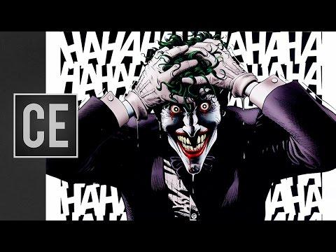 DC Comics: The Joker Explained