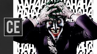 DC Comics: The Joker Explained