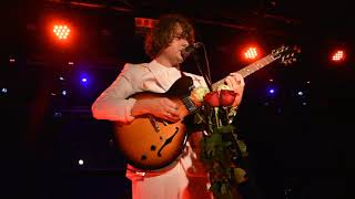 Kevin Morby - No Halo / Cry Baby (Madrid 2019)