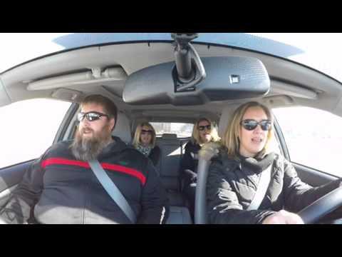 Car Karaoke-- Spice Girls