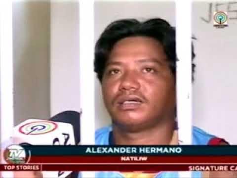 TV Patrol Ilocos - Sep 18, 2017