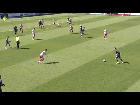Stevenage Mansfield Goals And Highlights