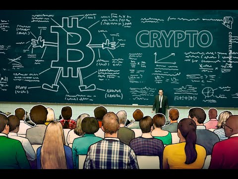 Episode 3 🔎  Crypto 101 (21-30) Breaking down the Top 100 Cryptocurrencies on the market cap 👊 😎