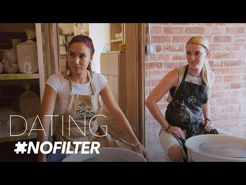 Did Whoopi Goldberg Just Ruin This Date? | Dating #NoFilter | E!