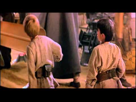 Star Wars: Episode I: The Phantom Menace  This is So Wizard
