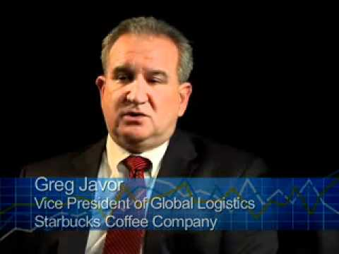 Crossbow Technology presents Starbucks-VP-Global-Logistics-and-OHL-Talk-3PL-Relationships