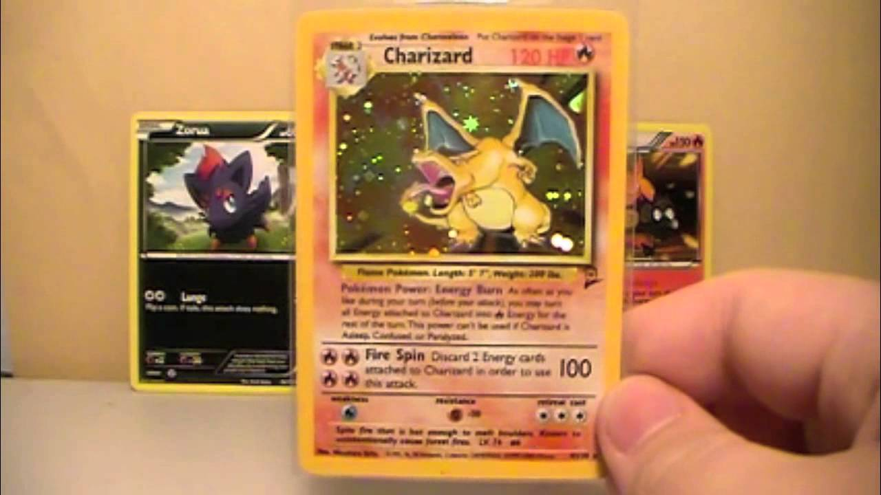 How To Tell The Rarity Of A Pokemon Card Youtube