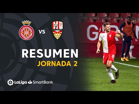 Girona Logrones Goals And Highlights