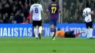Messi vs C.Ronaldo