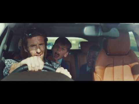 Allianz UK School Run TV advert