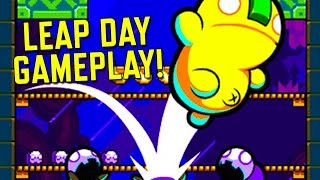 Leap Day is Today! Leap Day Gameplay!