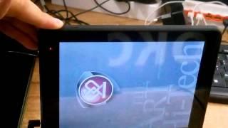 Prestigio MultiPad 8.0 PRO DUO Hard Reset