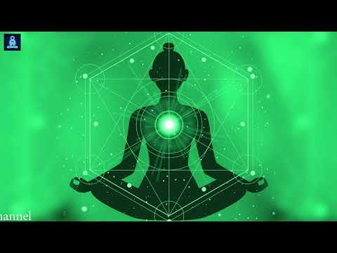 Manifest Healing (741 Hz) - Whole Body Regeneration - Accele