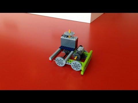 Lego House, Billund, Denmark, 03-05-2018