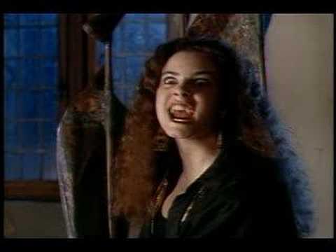 Female Vampire 4