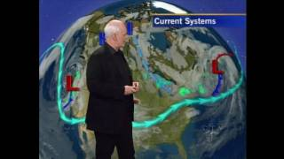 Colin Mochrie Does the Weather