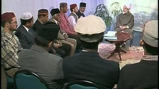 Rencontre Avec Les Francophones 7 décembre 1998 Question Réponse Islam Ahmadiyya