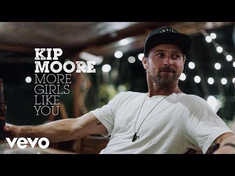 Kip Moore - More Girls Like You (Audio)
