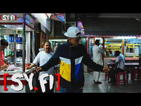 Street Dance in Dubai x Kim l Episode 7 l SYFI