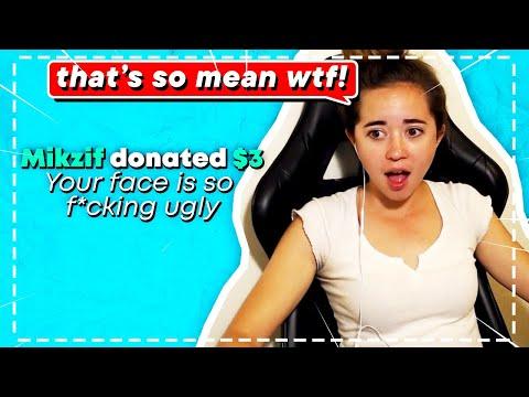 Rudest But Funniest Twitch Text To Speech Donations! | Best Of Twitch Text To Speech Donations