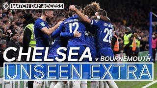 Tunnel Access: Hazard Delivers - Carabao Cup Semi-Finalists!