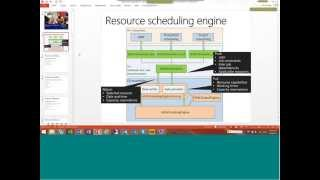 Cross-functional Advanced Resource Scheduling in Microsoft Dynamics AX 2012 R3