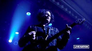 "Jack White Live ""Respect Commander"" at Warsaw"
