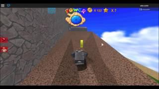Super Mario 64 ROBLOX Edition Bob Omb Battlefield | Ep. 2