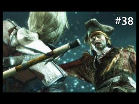 Assassin's Creed IV Black Flag - Gameplay Walkthrough Part 38 - The Royal Fortune